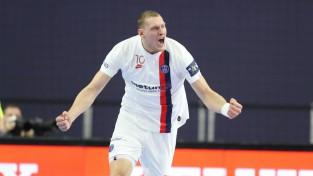 Krištopāns un PSG handbolisti izcīna Francijas čempionu titulu