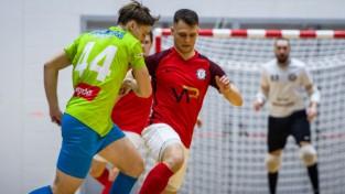 Telpu futbola regulārā sezona noslēdzas ar ''Petrow'' uzvaru, zināmi ceturtdaļfināla pāri