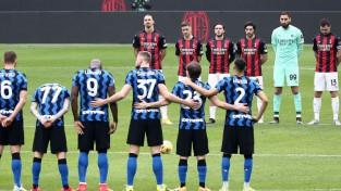 """Superlīgu atstāj arī """"Atletico"""" un Milānas komandas, atlikuši vairs tikai trīs klubi"""