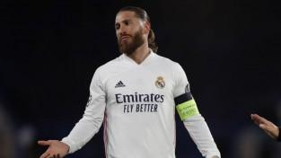 Oficiāli: Ramoss pametīs ''Real'' un pirmo reizi kopš 2005. gada mainīs klubu