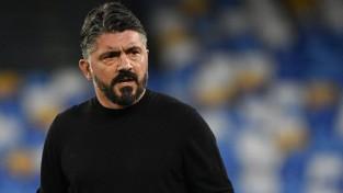"""Gatūzo ļoti ātri atstāj """"Fiorentina"""" galvenā trenera amatu"""