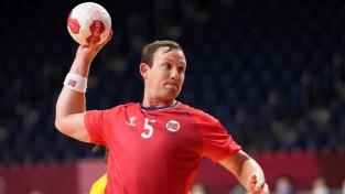 Norvēģijas un Francijas handbolisti Tokijā pārspēj Dienvidamerikas izlases