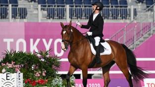 Noslēgušās Tokijas paralimpiskās spēles, kopvērtējumā triumfē Ķīna, Latvijai piecas medaļas