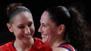 """Bērdas un Taurasi pēdējā kopīgā spēle? """"Storm"""" neaizstāv WNBA čempiones titulu"""