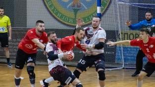 """Latvijas čempions """"Tenax"""" sadeldē deficītu un iekļūst Eiropas kausa nākamajā kārtā"""