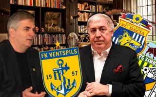 """""""Ventspils"""" kraha režisors: kas ir Maskavā dzimušais ingušs Adlans no Groznijas?"""
