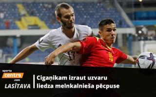 Analīze: Melnkalnes rēbusi atminami, bet kļūdas...