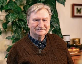 """Latgaliešu kultūras gada balvu """"Boņuks"""" par mūža ieguldījumu saņems keramiķis Voldemārs Voguls"""