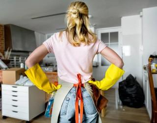 Lietas, kas palīdzēs māju vienmēr uzturēt tīru un kārtīgu