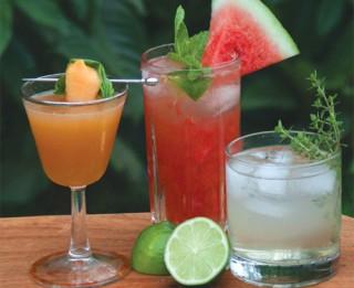 5 atspirdzinošu, bezalkoholisku dzērienu receptes