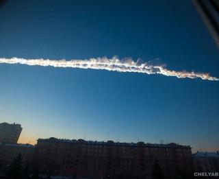 Čeļabinskas meteorīts