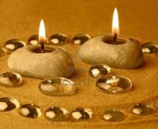 Mağiskais sveces spēks. Kā ar sveču palīdzību attīrīt telpu no negatīvas enerģijas