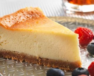 Klasiskā jeb tradicionālā siera kūka