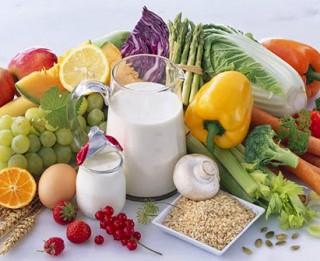 50 <i>labie produkti</i>, kas satur mazāk par 100 kalorijām