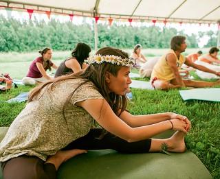 Praktiski padomi, ja esi nolēmis nodarboties ar jogu
