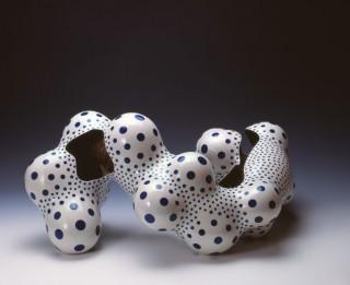 Japānas mūsdienu dekoratīvi lietišķā māksla. Japānas Fonda ceļojošā izstāde