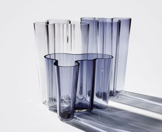 """Dekoratīvās mākslas un dizaina muzejā notiks lekcija """"Alvara Ālto stikla dizains un tā ietekme Latvijā"""""""