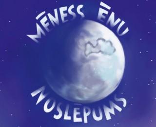 """Apgāds """"Jumava"""" laidis klajā Aivara Bērtuļa fantastikas garstāstu pusaudžiem """"Mēness ēnu noslēpums"""""""