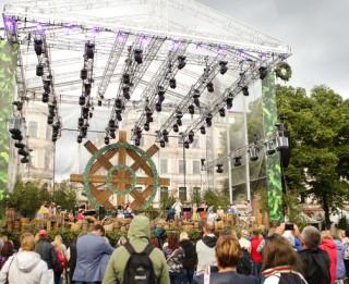 Rīgā notiks tradicionālo Jāņu svinības Dzegužkalnā