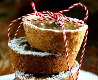 6 Adventes laika saldo kārumu receptes
