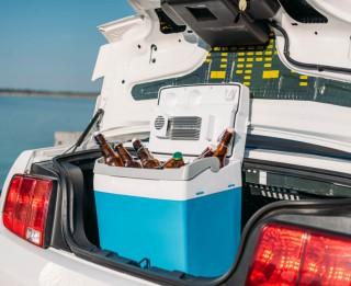 5 ieteikumi, kā izvēlēties auto ledusskapi