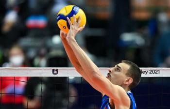 Par MVP atzīts čempionu kapteinis, Itālijas televīzijā triumfu vērojuši 3,4 miljoni cilvēku