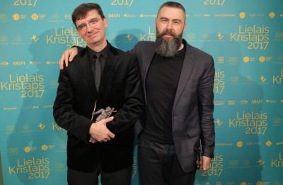 """Viesturs Kairišs jauno filmu """"Piļsāta pi upis"""" uzņems latgaliski"""