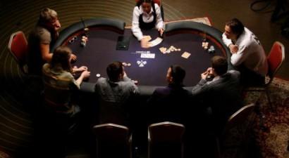 Dārziņš un M. Rēdlihs spēlēs Betsafe Poker komandā