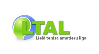 Latvijas Tenisa Amatieru līgā finālcīņas par 900 eiro balvu fondu