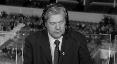Mūžībā devies viens no zināmākajiem Latvijas komentētājiem Mariss Andersons
