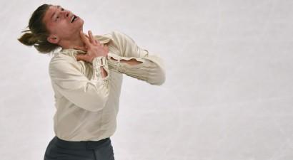 Vasiļjevs pasaules čempionātā nopelna olimpisko ceļazīmi
