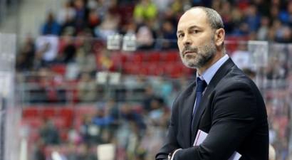 """Oficiāli: Rīgas """"Dinamo"""" galvenā trenera amats tiek uzticēts Sergejam Zubovam"""