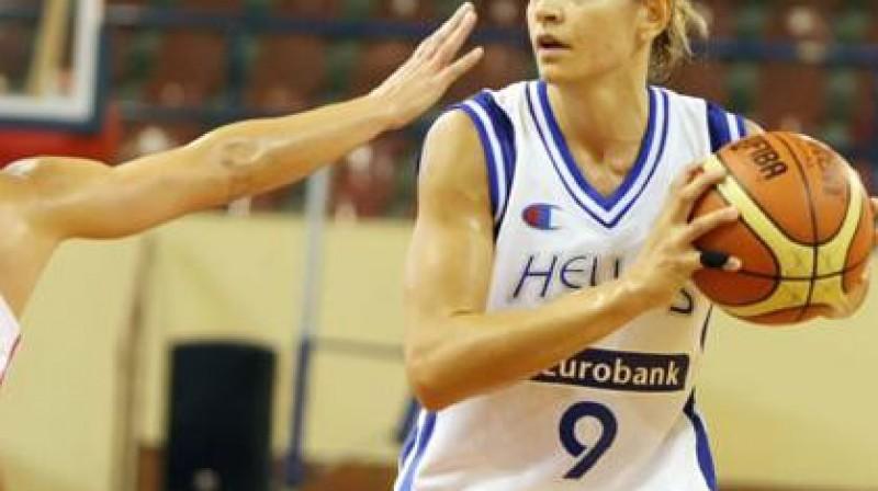 Evantija Maltsi Foto: eurobasketwomen2009.com