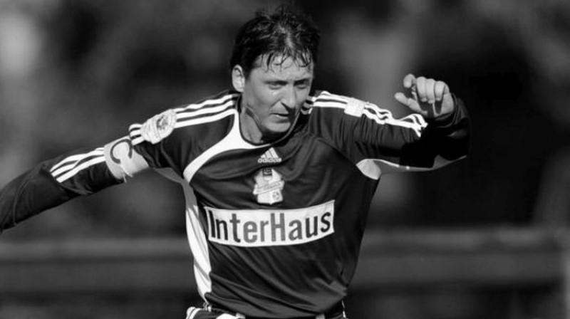 Romāns Bezzubovs. Foto: Romans Kokšarovs, Sporta Avīze, f64