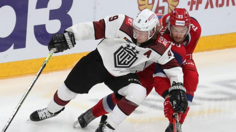 Foto: HC Lokomotiv