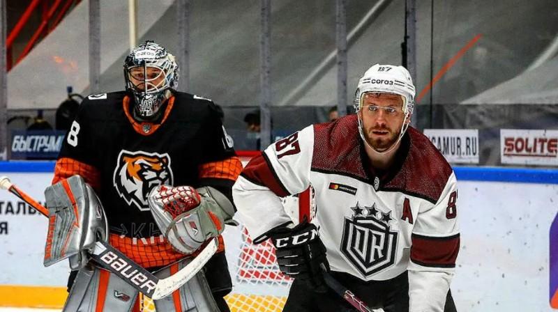 Foto: Dinamo Rīga