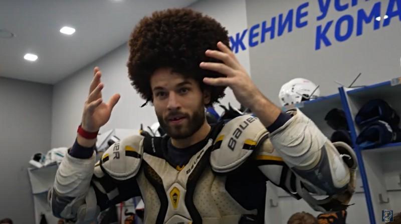 Jānis Jaks. Foto: HC Sochi