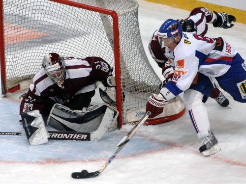Zināms Slovākijas hokeja izlases Olimpiskais sastāvs