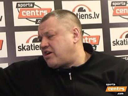Video: ru.Sportacentrs.com lielā saruna ar Guntaru Pasti