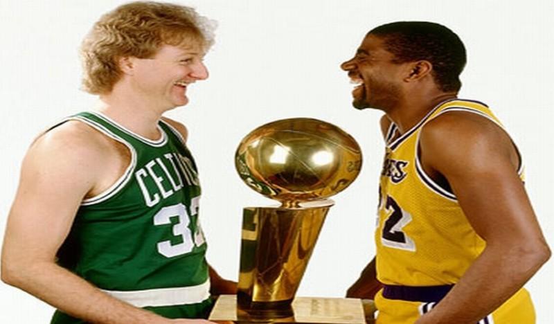 NBA visu laiku veiksmīgāko komandu saraksts ESPN vērtējumā
