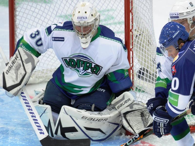 Birjukovs, Solovjovs, Červenka - oktobra KHL laureāti