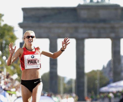 Redklifai ļauj saglabāt pasaules rekordu maratonā