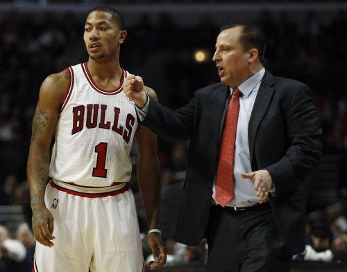 Austrumu izlasi NBA Zvaigžņu spēlē vadīs Tibodo