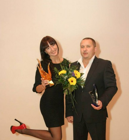 Daugavpils gada sportistu laurus plūc Grigorjeva un Jahimovičs
