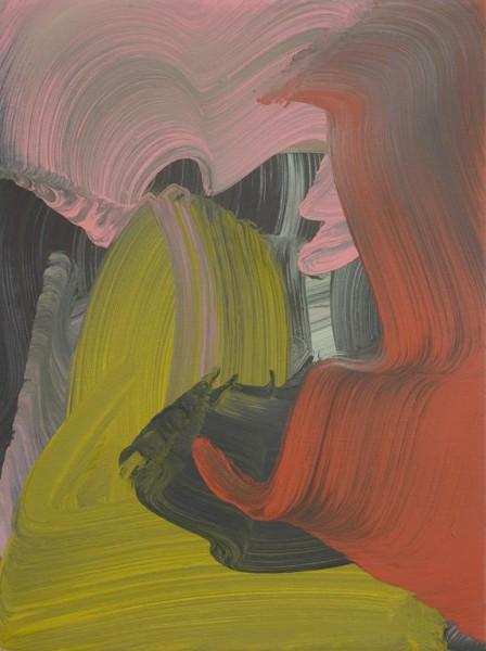 Gleznošanas simpozijs par godu māksliniekam Markam Rotko