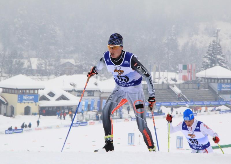 """Bikše neturpina """"Tour de ski"""" seriālu, līderi pirms pēdējā posma Kolonja un Ūstberga"""