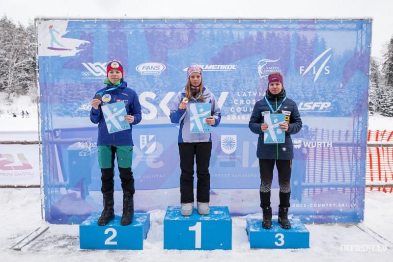 Arī Latvijas čempionāta 2.posms un FIS sacensības slēpošanā Vietalvā