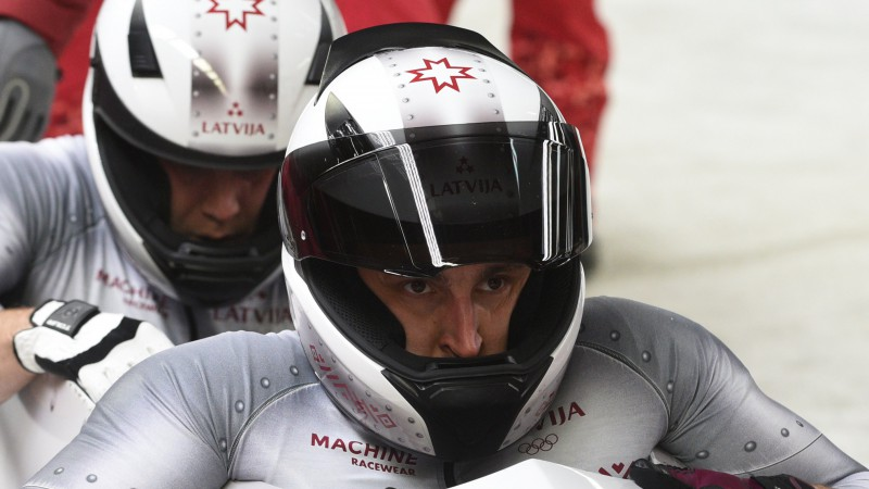 OlyBet dati: Latvijas iedzīvotāji ir patriotiski noskaņoti un tic savu sportistu panākumiem