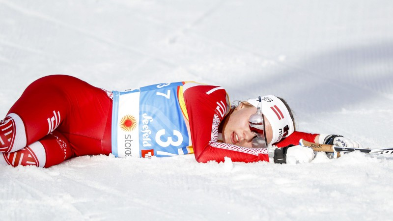 Eiduka pasaules junioru čempionātā izcīna 27. vietu piecu kilometru klasiskā stila slēpojumā