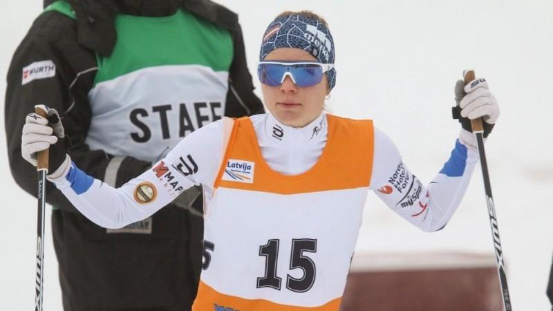 Eidukai 11. vieta Skandināvijas kausa posma Madonā sprintā